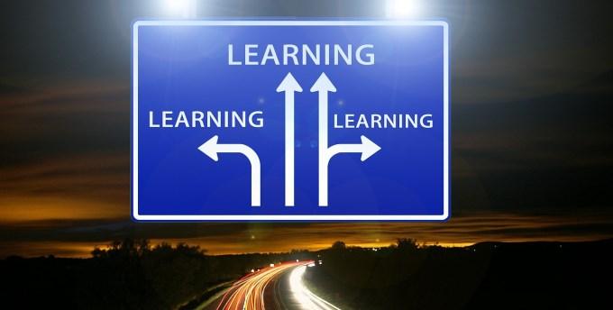 Financial learning