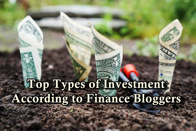 Best types of investment