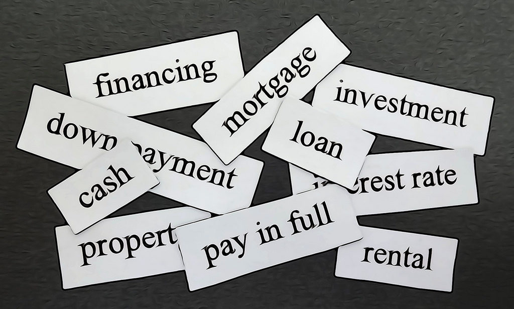 buy a home pay off mortgage