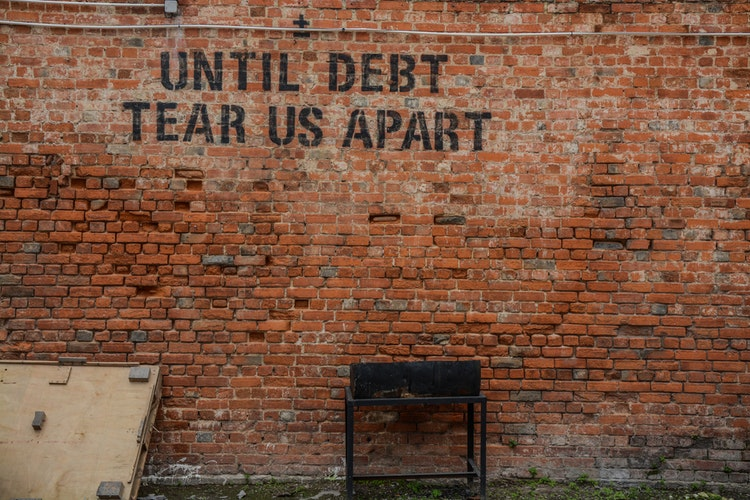 Student debt: image 1