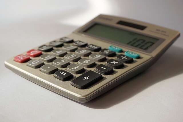 Calculating the costs of moving